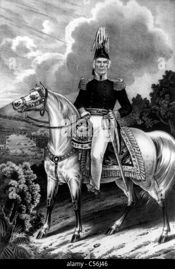 zachary taylor mexican war - photo #16