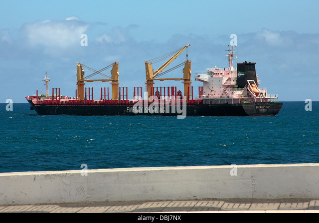 Mmsi stock photos mmsi stock images alamy - Port of las palmas gran canaria ...