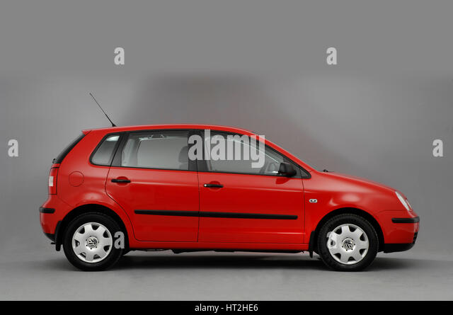 volkswagen polo 2003 stock photos volkswagen polo 2003 stock images alamy. Black Bedroom Furniture Sets. Home Design Ideas