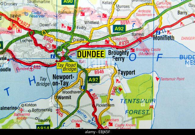 dundee scotland stock photos dundee scotland stock images alamy