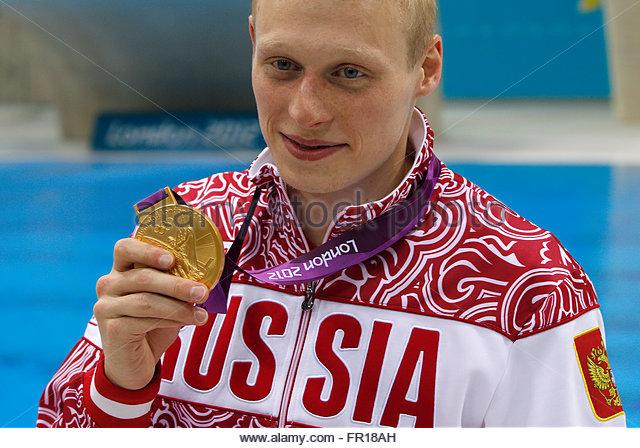 epa03348893 Gold medalist <b>Ilya Zakharov</b> of Russia after competing in the ... - epa03348893-gold-medalist-ilya-zakharov-of-russia-after-competing-fr18ah