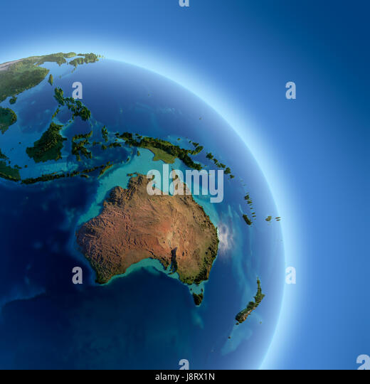 World map relief ocean floor stock photos world map relief ocean space sunlight globe planet earth world map atlas gumiabroncs Image collections