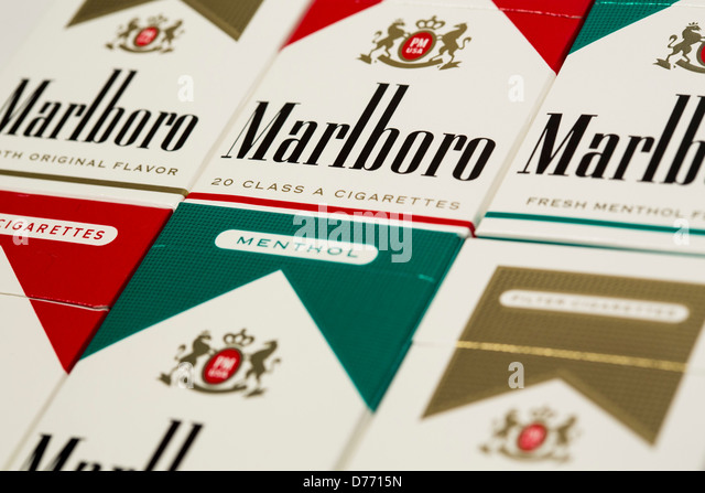 Cigarettes Marlboro pack for sale