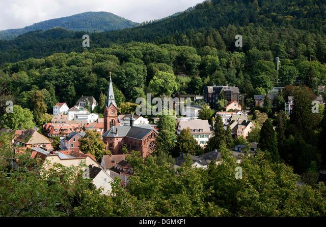 blauen klinik badenweiler