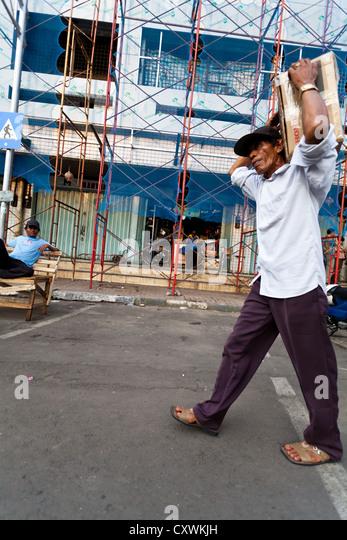 Jakarta Street Stock Photos & Jakarta Street Stock Images