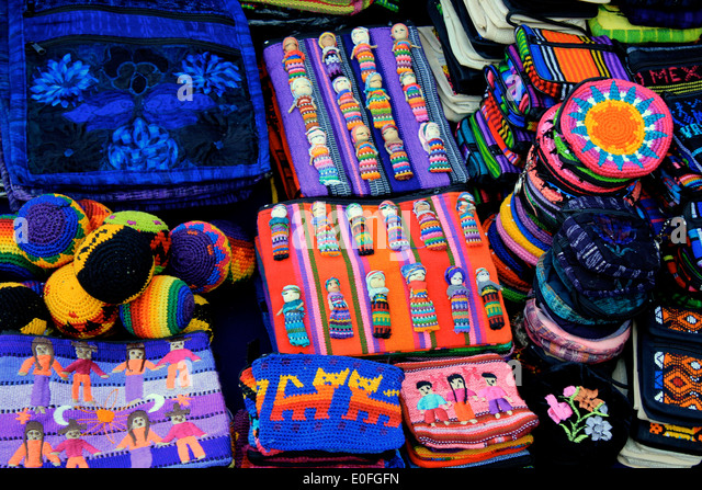 Mexican crafts stock photos mexican crafts stock images for Mexican arts and crafts for sale