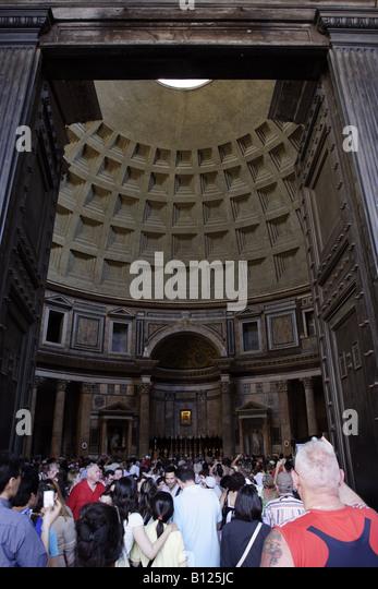 chaos dunk pantheon rome - photo#4