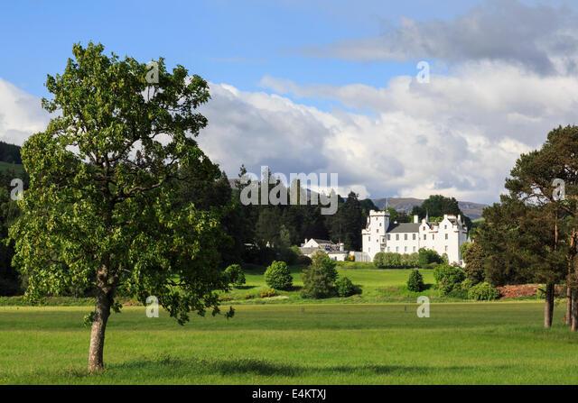 Property To Buy Blair Atholl