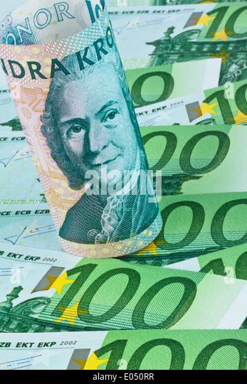 währung schwedische kronen