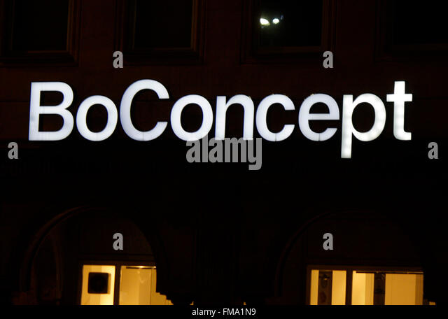 boconcept stock photos boconcept stock images alamy. Black Bedroom Furniture Sets. Home Design Ideas