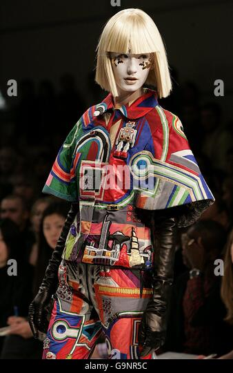 Manish Arora Stock Photos & Manish Arora Stock Images