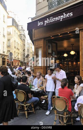 Caf Ef Bf Bd Philo Paris