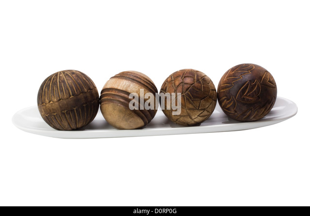 Wooden Decorative Balls Stunning Decorative Balls On Tray Stock Photos & Decorative Balls On Tray 2018
