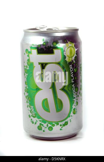 Cream Soda Stock Photos Amp Cream Soda Stock Images Alamy