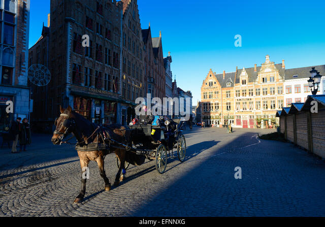 horse and carriage ride europe stock photos horse and carriage ride europe stock images alamy. Black Bedroom Furniture Sets. Home Design Ideas