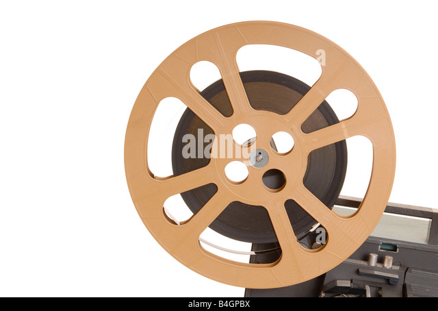 old movie film reel 16mm stock photos amp old movie film