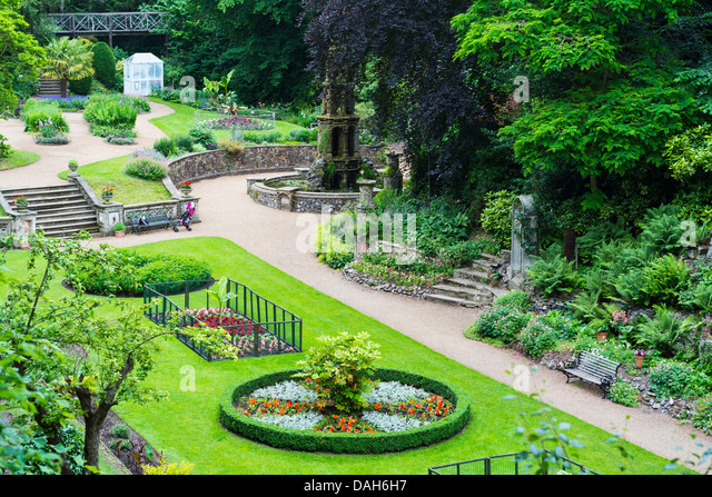 Parterre Stock Photos Parterre Stock Images Alamy