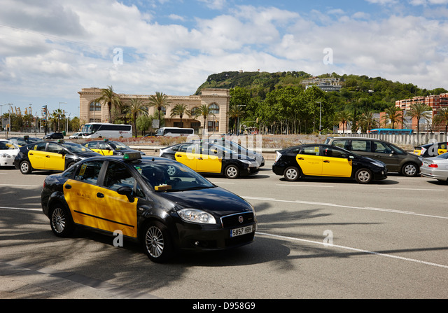 Taxi barcelona barcelona airport to city centre download lengkap - Cab in barcelona ...