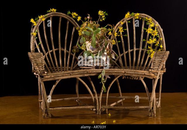 Bent Willow Stock Photos Bent Willow Stock Images Alamy