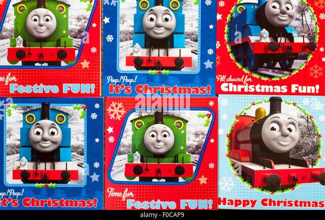 Thomas & Friends Stock Photos & Thomas & Friends Stock Images - Alamy