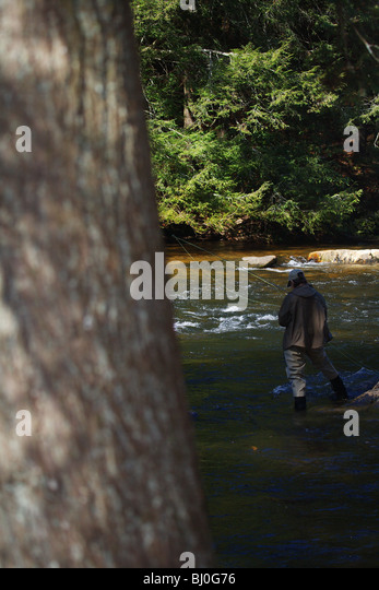 Toccoa stock photos toccoa stock images alamy for Toccoa river fishing