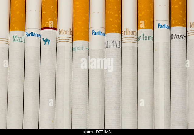 How much are Karelia cigarettes in United States