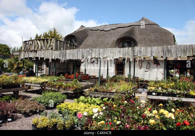 Garden Centre: Bandon Cork Ireland Stock Photos & Bandon Cork Ireland