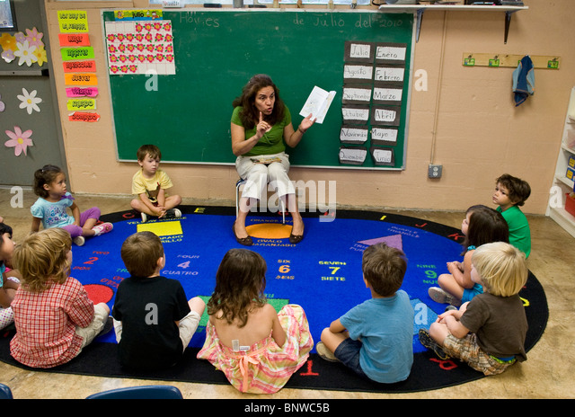 How to Create a Welcoming Classroom Environment