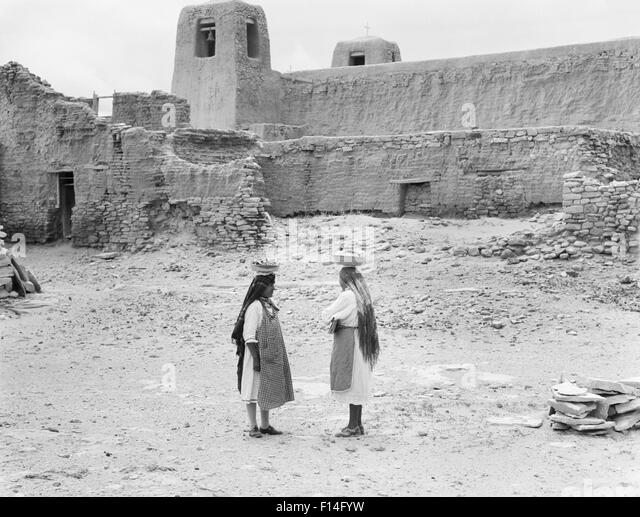 pueblo of acoma black girls personals Find the perfect acoma indian pueblo stock photo  indian pueblo of acoma, little girl holding a traditional local pottery  black and white clay pots (by 'acoma .