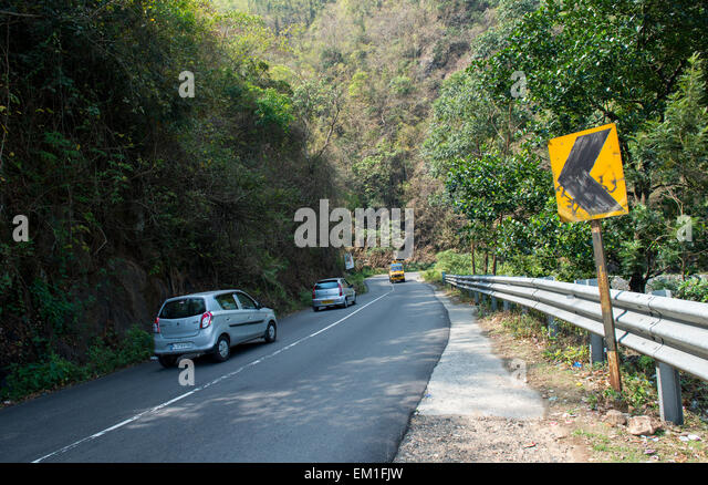road accident in kerala Slide 1- road accidents in kerala traffic accidents are a major cause of  death and injuries world wide, but while they are declining in.