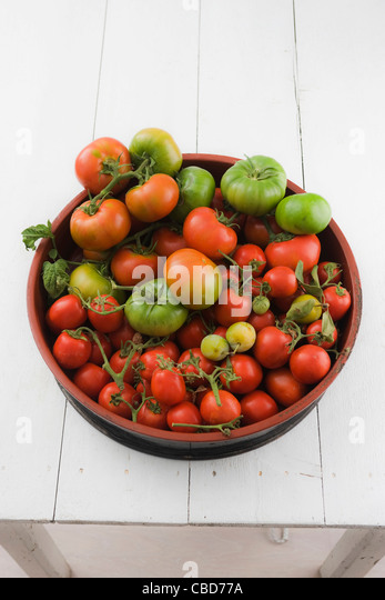 are tomatoes a fruit fruit bowl