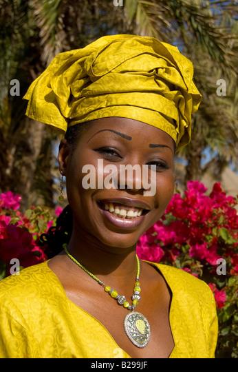 Senegal dating