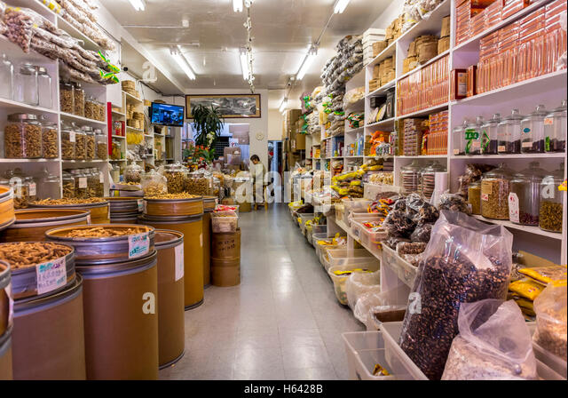 Interior chinese medicine shop stock photos amp interior