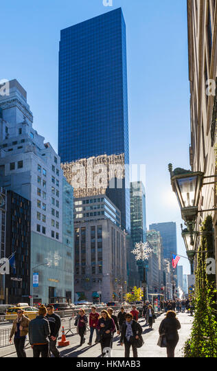 hotels near trump tower midtown united states america