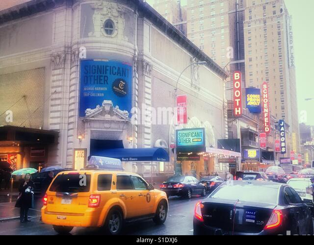 Nyc Taxis Stock Photos Amp Nyc Taxis Stock Images Alamy