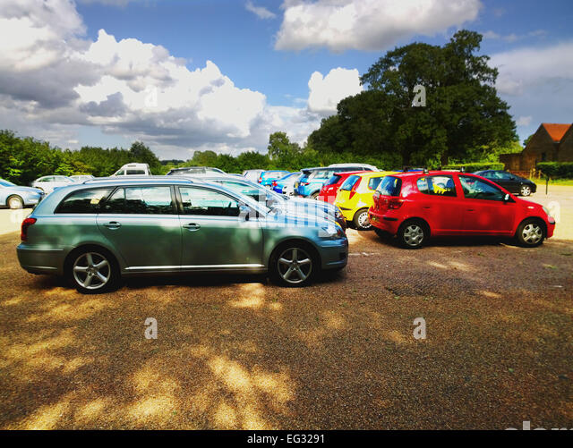 Pendragon Used Cars