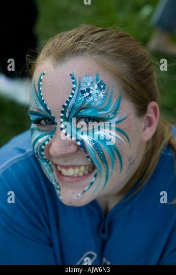 Face Painting Albany Ny