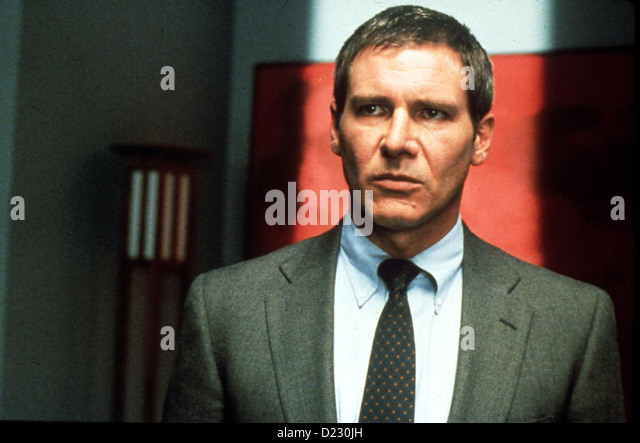Incroyable Aus Mangel An Beweisen Presumed Innocent Harrison Ford *** Local Caption ***
