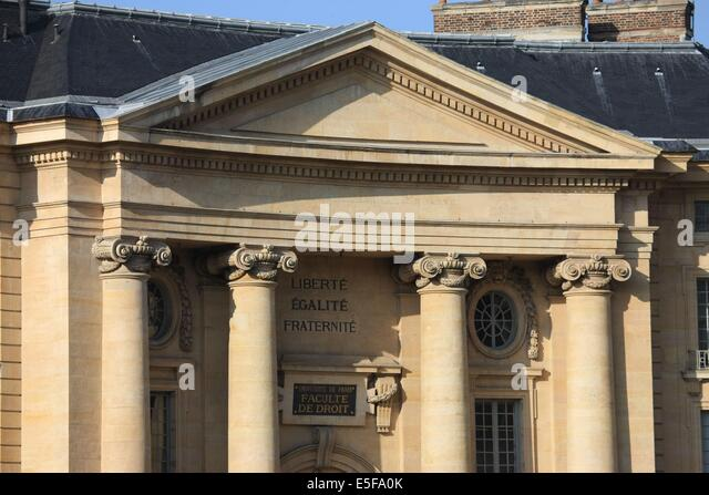 Ecole De Paris Stock Photos & Ecole De Paris Stock Images