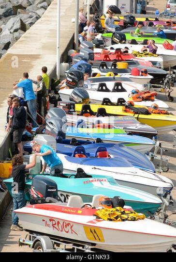 Powerboats Speedboats Stock Photos Amp Powerboats Speedboats