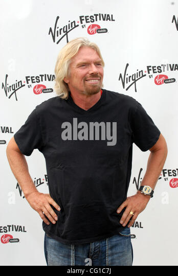 richard branson and the virgin group of companies in 2007 Richard branson is jumping on the richard branson's virgin group just invested in but hyperloop one is a separate company and one of many working on the.