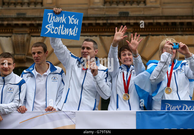 Team Scotland Stock Photos & Team Scotland Stock Images ...