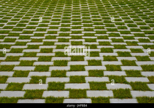 Checkered Floor Stock Photos amp Checkered Floor Stock  : grass and cobblestone pavement checkered floor jhp8b4 from www.alamy.com size 640 x 447 jpeg 84kB