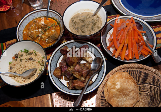 Gold cape stock photos gold cape stock images alamy for African cuisine restaurant
