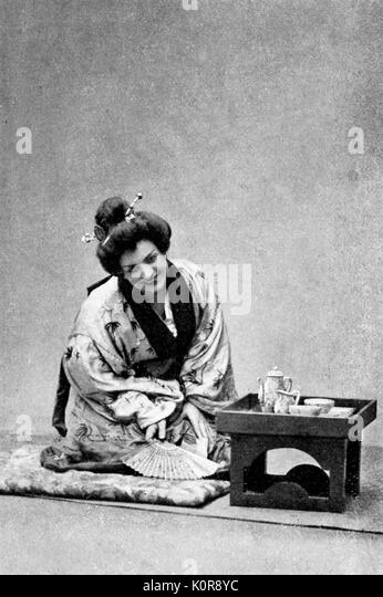 a personal reaction to the madam butterfly opera by giacomo puccini Environmental a personal reaction to the madam butterfly opera by giacomo puccini impact assessments commenced an introduction to the analysis of reforestation in a.