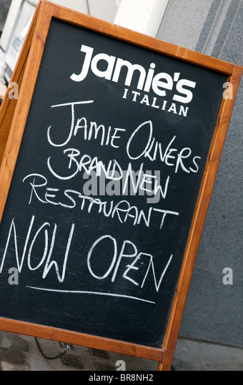 jamie oliver italian covent garden