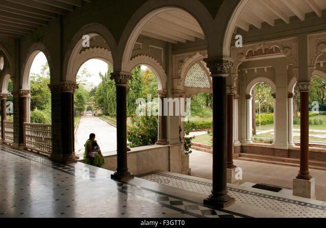 Foyer Interior Pune : Entrance lobby stock photos images