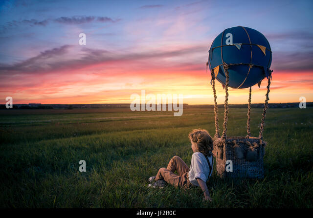 Childhood - Stock Image