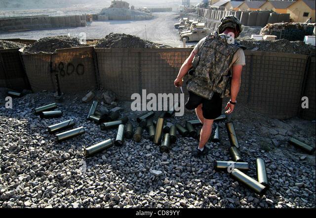 Spent shells stock photos spent shells stock images alamy for 12 gauge shotgun lying on the floor