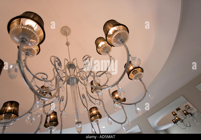 Chandeliers Close Up Stock Photos Amp Chandeliers Close Up